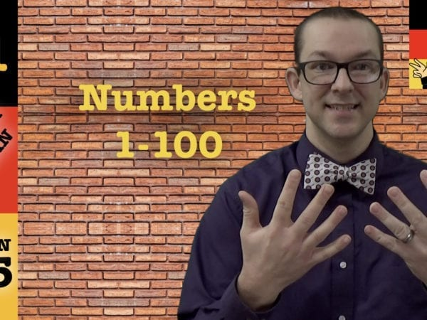 The Ultimate Guide to German Numbers
